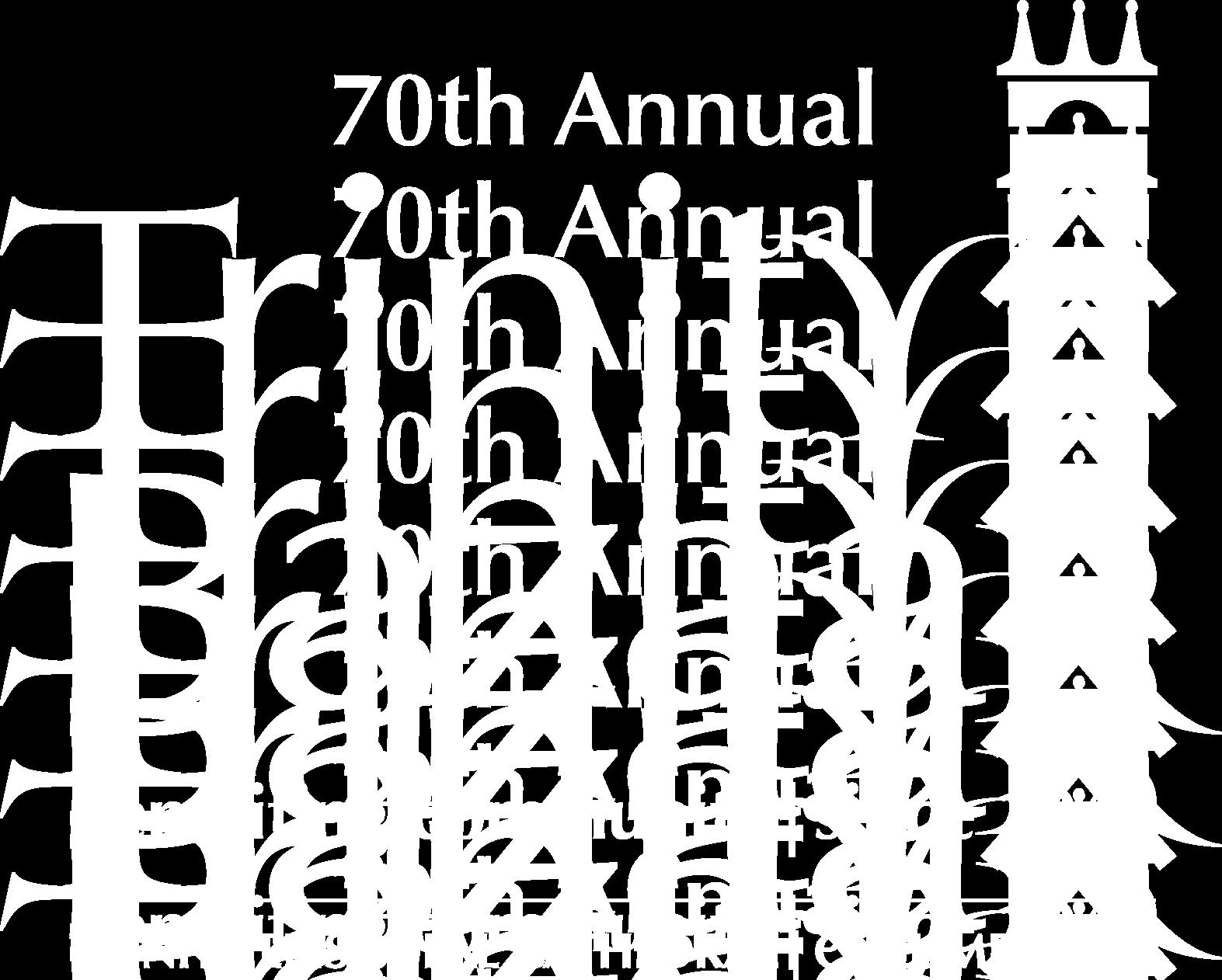 Trinity Bazaar