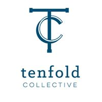 Tenfold Collective logo