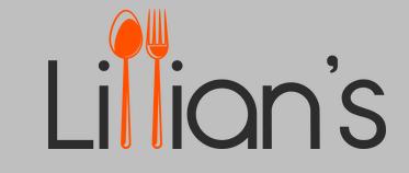 Lillians logo